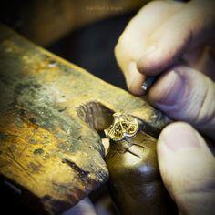 Craftsmanship of Van Cleef