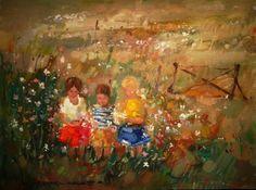 Wessel Marais African Paintings, Art, Art Background, Kunst, Performing Arts, Art Education Resources, Artworks