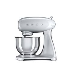 SMEG Mixer #westelm In red, so it will go faster :)