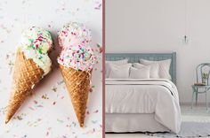 Decorate Your Perfect Bedroom And We'll Tell You Which Cold Dessert You Should Eat Today