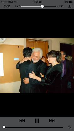 Donny Osmond, Marie Osmond, Merrill Osmond, Osmond Family, Andy Williams, The Osmonds, Reunions, Personal Photo, 50th Anniversary