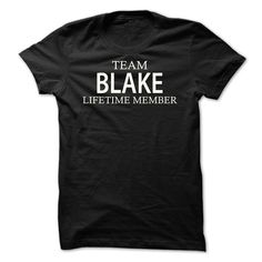 #Sportst-shirt... Nice T-shirts  Worth :$19.00Purchase Now    Low cost Codes   View pictures & photographs of Team Blake t-shirts & hoodies:In case you do not completely love our design, you'll be able to SEARCH your favourite one through the use of search bar o....