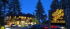 The Venue: West Shore Cafe & Inn. Homewood, Lake Tahoe, CA. www.westshorecafe.com