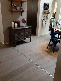 AD WORLD Japan Timberwise Oak Vintage LEVI, sanded wax oiled floor in Nishinomiya, Japan. Vintage Levis, Wooden Flooring, Floors, House, Japan, Natural, Wood Flooring, Home Tiles, Flats