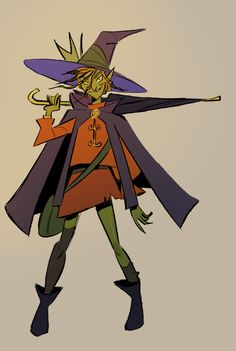 arielries: ya boy taako (ft. kravitz) this is a v.... - fill your craw with this Adventure Zone fanart (spoilers abound)