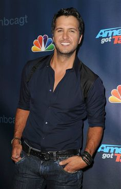 Luke Bryan such a good hearted guy who loves god, his family, friends, and his fans! A biy can he dance! He's got the moves like jagger!