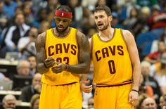 Cleveland Cavaliers: Who Cares What Kevin Love Says?