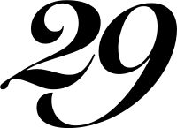 The numerology number 29 is a relationships, compassion, and teamwork number. http://affinitynumerology.com/number-meanings/number-29-meaning.php
