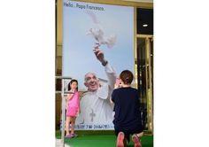 NewEcclesia - Papa in Corea: tra le priorità della Chiesa coreana la formazione dei laici