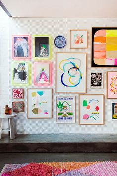 Gallery Walls: The What, Why and How