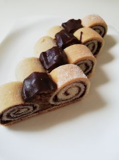 Frosting Recipes, Cupcake Recipes, Sweet Desserts, Sweet Recipes, Croation Recipes, Kolaci I Torte, Chocolate Cookie Recipes, Bakery Recipes, Cake Decorating Tips