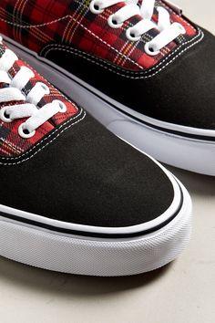 7bffd243ce Slide View  4  Vans Era Tartan Plaid Sneaker Vans Shop