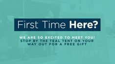 free church announcement templates
