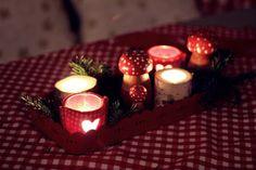 Fashion Kitchen: My Christmas Decoration