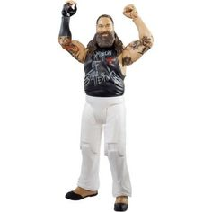 WWE Bray Wyatt Figure, Multicolor