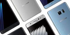 Galaxy Note 7 vazou em vídeo e nova cor é revelada - http://www.showmetech.com.br/video-mostra-galaxy-note-7-nova-cor/