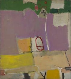 Painting – classifications – Richard Diebenkorn Foundation