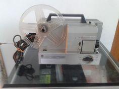proiettore Super 8 Eumig Mark-501