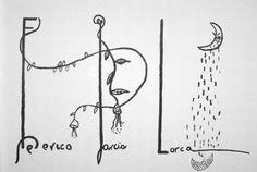 Mucho amor y respeto a García Lorca