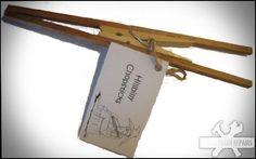 hillbilly chopsticks