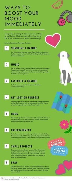 Ways to boost your mood immediately. Yeah baby, this is totally  #WildlyAlive! #selflove #fitness #health #nutrition #weight #loss LEARN MORE →  www.WildlyAliveWeightLoss.com