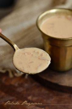 kurryleaves: Palada Pradhaman | Palada Payasam Recipe | Onam Sadhya- Payasam Recipe
