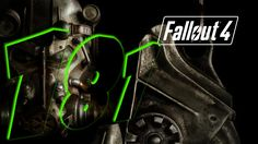Fallout 4   Protect the Brotherhood Scribe   No Commentary [1080p30 Ultr...