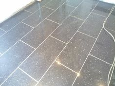 Glitter bathroom floor | Glitter-licious! | Pinterest | Glitter ...