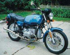 #bmw r 65 1981 #motorcycles