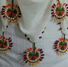 OYA- Turkish Needle Lace
