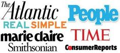 magazine logos - Google Search