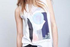 Super T-shirts for women