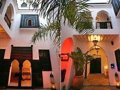 VRBO.com #8055518ha - Stunning Boutique Riad in Marrakech