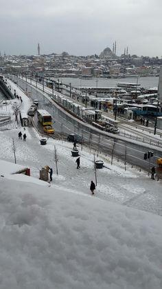 Karaköy İstanbul By Şemsi Spencer