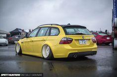 BMW M3 e91 Touring