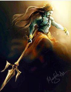 Maha Shivratri - A Night of Bliss of Lord Shiva Suppresses Enmity, Anguish; Bless Immortality, Success, Joy and Prosperity in Life Lord Hanuman Wallpapers, Lord Shiva Hd Wallpaper, Angry Lord Shiva, Lord Shiva Sketch, Lord Shiva Hd Images, Mahakal Shiva, Lord Mahadev, Lord Shiva Painting, Indian Gods
