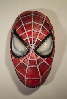 Each sculpture of the Superhero and Villain Art Collection is Hand Sculpted and individually Airbrushed by the very talented artist, Kobus Deysel. Superhero Villains, Clay Art, Sculpting, Spiderman, Sculptures, Creatures, Pottery, Artist, Fictional Characters