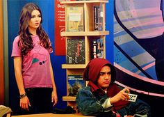 victorious the breakfast club episode