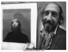 Richard Hamilton Milano 1972