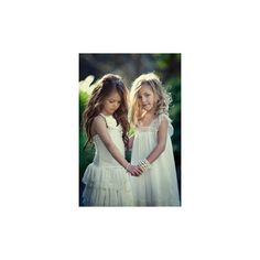 Little Angels ❤ liked on Polyvore featuring kids