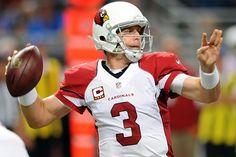 Carson Palmer, Arizona Cardinals