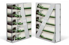 Book Review: Fashion Masterpieces from 20th and 21st Centuries | #bestdesignbooks #interiordesignbooks #bookreview | See also: http://www.bestdesignbooks.eu/