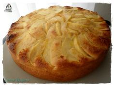 Bizcocho de Manzana (Olla GM) Apple Recipes, Sweet Recipes, Empanadas, Apple Pie, Cooker, Bread, Ethnic Recipes, Desserts, Food