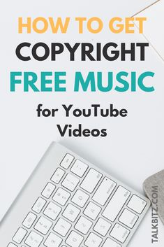 If you're thinking about posting your music on a platform, it needs to be copyrighted! Free Music Sites, Get Free Music, Find Music, Free Music Download Sites, Youtube Hacks, You Youtube, Marketing Software, Marketing Ideas, Marketing Tools