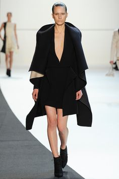 Akris | Fall 2014 Ready-to-Wear Collection | Style.com