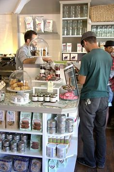 broome street general store | awesome little store