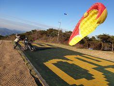 Paragliding, Fair Grounds, Fun, Travel, Viajes, Destinations, Traveling, Trips, Hilarious