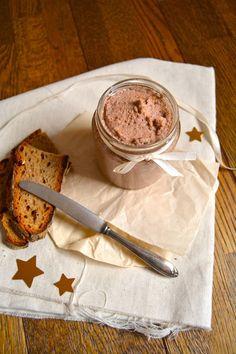 Pâté végétal aux haricots azukis. . La recette par Rosenoisettes.