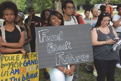 By Janiah X Adams The Ohio Student Association and other youth groups are on the frontline of the Black struggle. Photo courtesy of the Ohio Student Association CHICAGO—Many Black revolutionary thi…