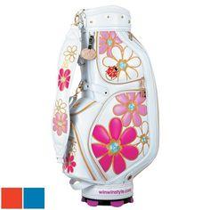 Winwin Style Happy Bug Cart Bags